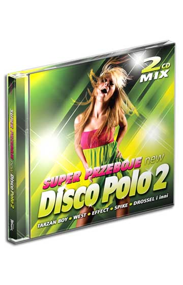 Super Przeboje Disco Polo vol.2