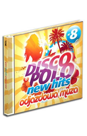 New Hits Disco Polo vol.8