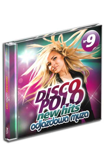 New Hits Disco Polo vol.9